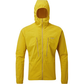 Rab Borealis Jacket Men sulphur